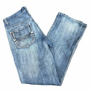 Flypaper Straight Jeans